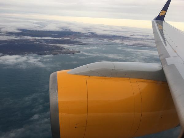 アイスランド航空